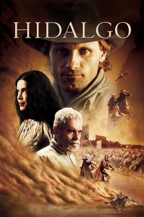 Watch Hidalgo (2004) Best Quality Movie