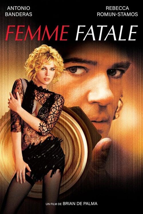 ★ Femme fatale (2002) streaming film vf