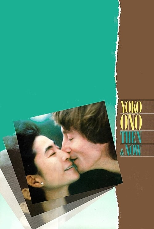 Assistir Filme Yoko Ono: Then and Now Online