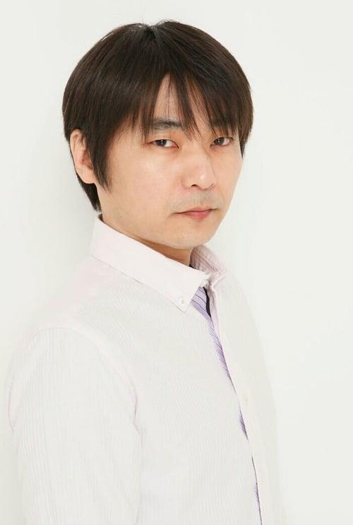 Kép: Akira Ishida színész profilképe