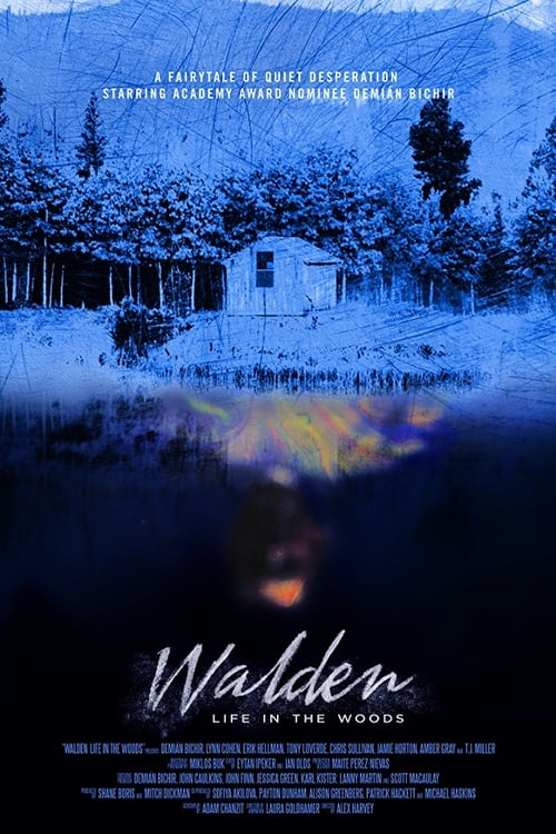 Walden: Life in The Woods (1970)