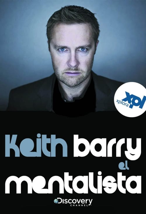 Deception with Keith Barry (2010)