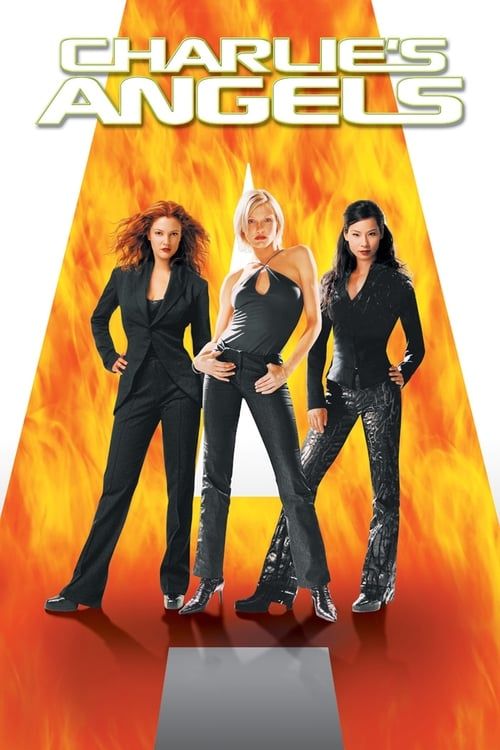 Charlie's Angels film en streaming