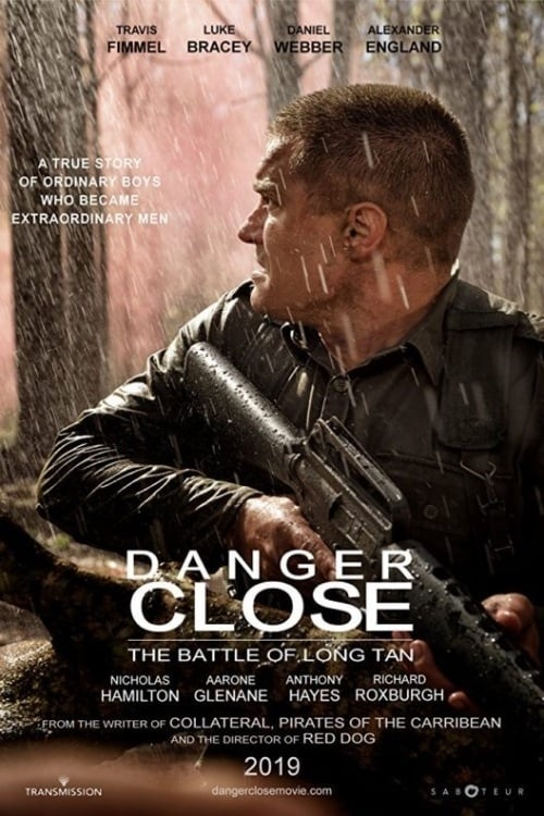 [HD] Danger Close : The Battle of Long Tan (2019) streaming Netflix FR