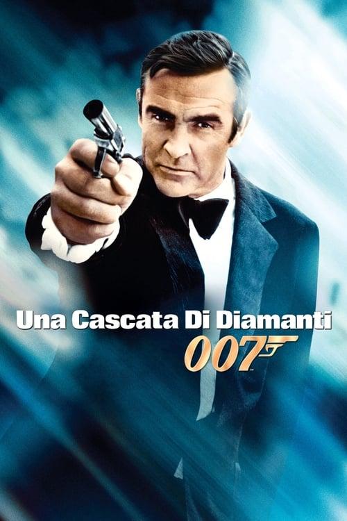Agente 007 - Una cascata di diamanti (1971)