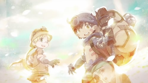 Made in Abyss: Dawn of the Deep Soul              2020 Full Movie