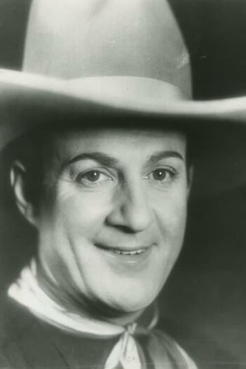 Jack Perrin