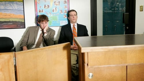 The Office - Season 3 - Episode 20: 20