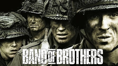 Band of Brothers (2001) Sub Indo Episode 1-10 End
