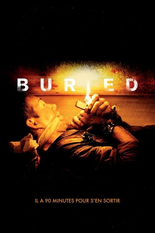 Buried Film en Streaming HD
