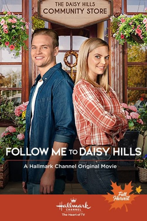 Follow Me to Daisy Hills