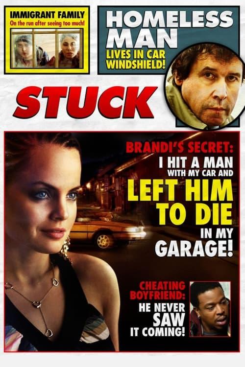 Stuck : Instinct de survie (2007)