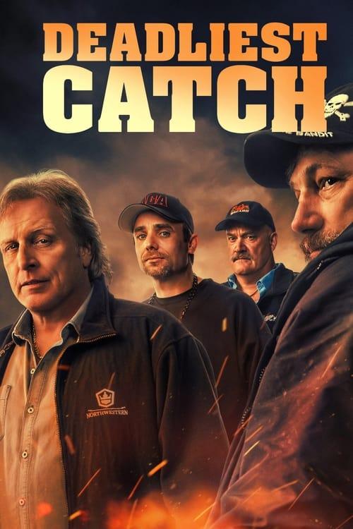 Subtitles Deadliest Catch (2005) in English Free Download | 720p BrRip x264