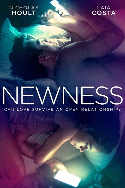 Streaming Newness (2017) Full Movie