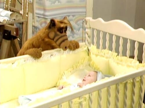 Alf 1988 1080p Retail: Season 3 – Episode Baby Love