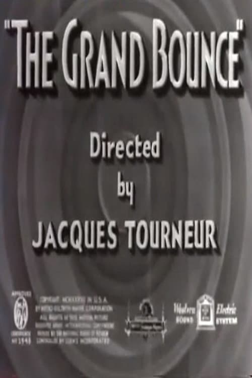 Assistir The Grand Bounce Online