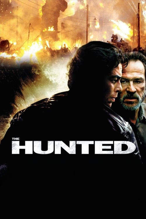 Streaming The Hunted (2003) Full Movie