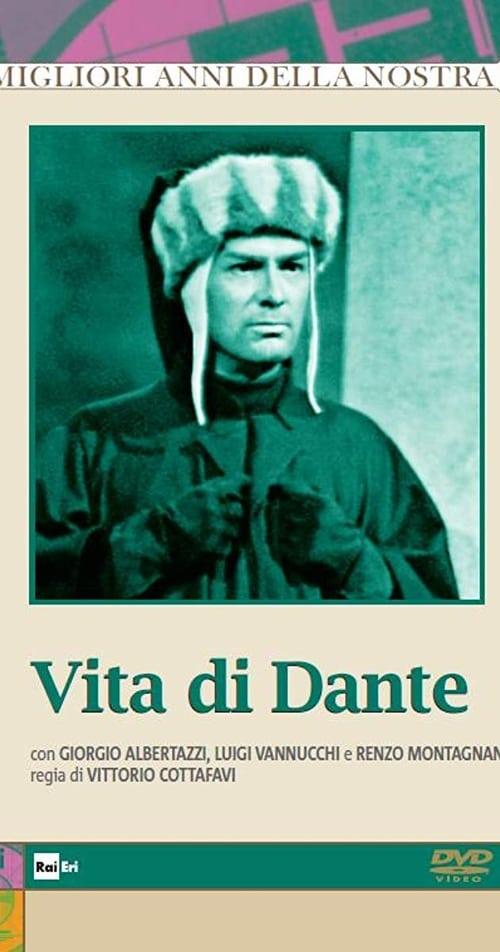 شاهد الفيلم Vita di Dante مجاني باللغة العربية