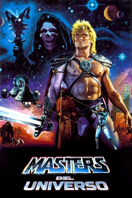 Mira Masters del universo Con Subtítulos En Español
