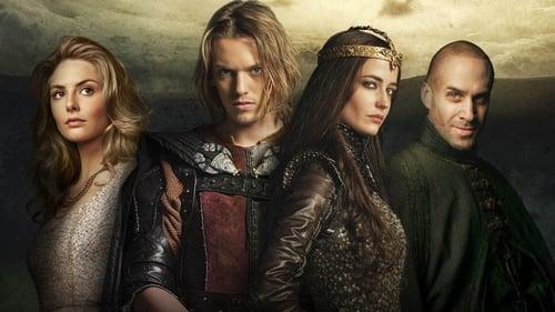 Assistir Camelot S01E06 – 1×06 – Dublado