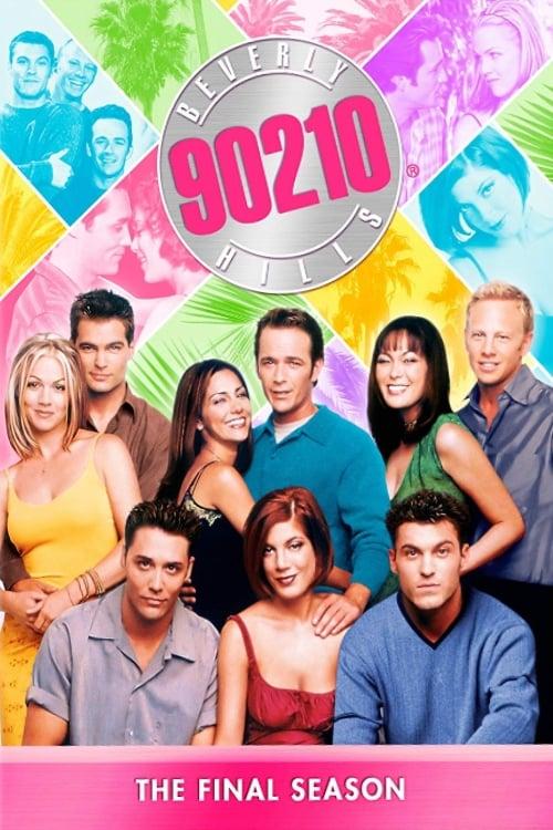 Beverly Hills, 90210: Season 10