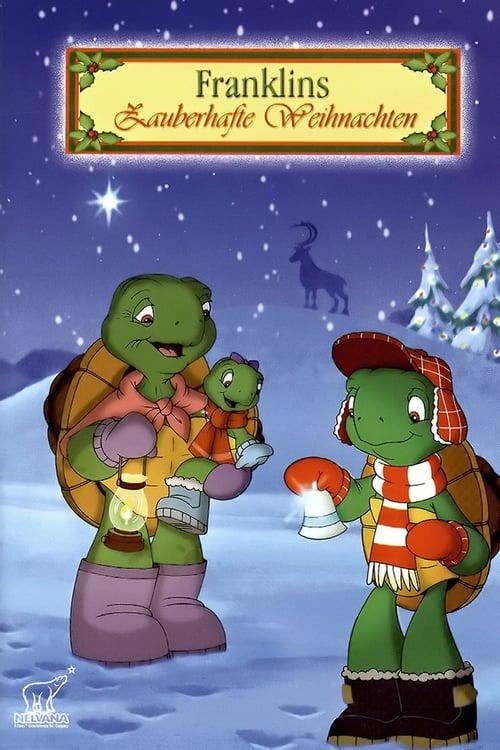 Película Franklin's Magic Christmas Gratis En Línea