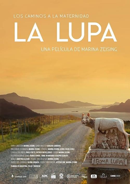Imagen La Lupa