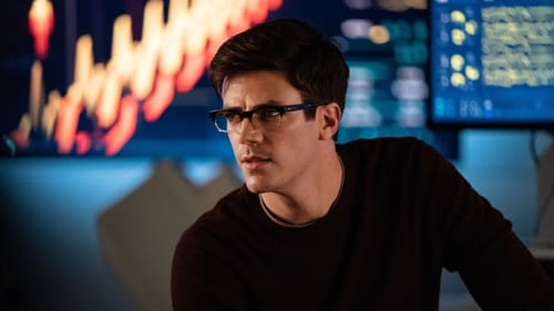 The Flash - Season 7 - Episode 1: All's Wells That Ends Wells