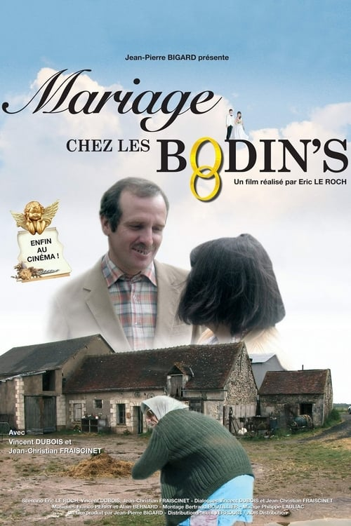 Largescale poster for Mariage chez les Bodin's