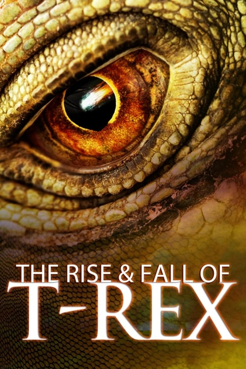 undefined ( The Rise & Fall Of T-Rex )