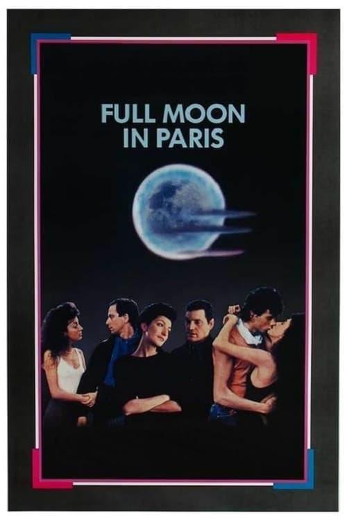Les nuits de la pleine lune ( Dolunay Geceleri )