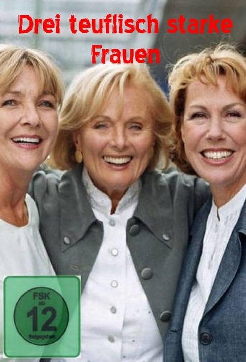 Mira Drei teuflisch starke Frauen Con Subtítulos En Español