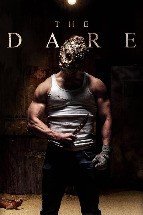 Poster von The Dare