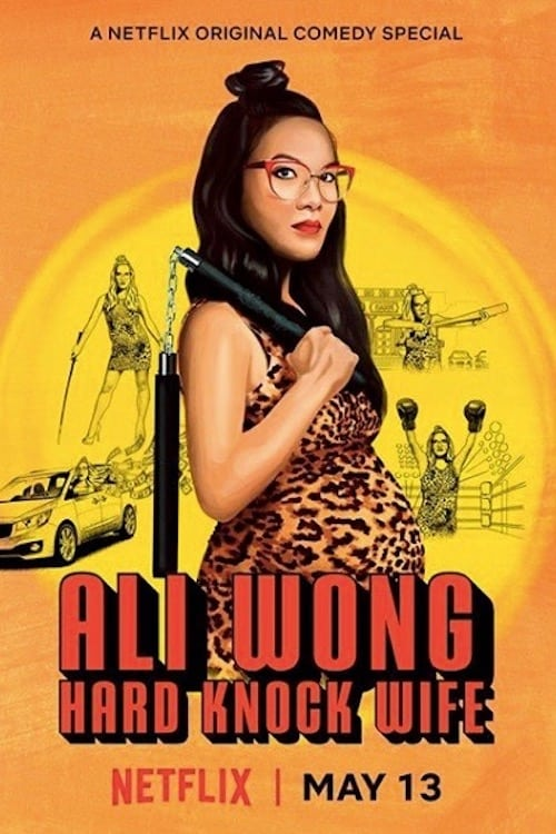 Assistir Ali Wong: Hard Knock Wife
