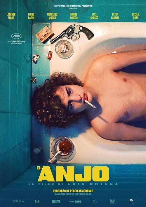 Assistir O Anjo - HD 720p Dublado Online Grátis HD