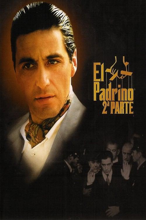 The Godfather: Part II Peliculas gratis