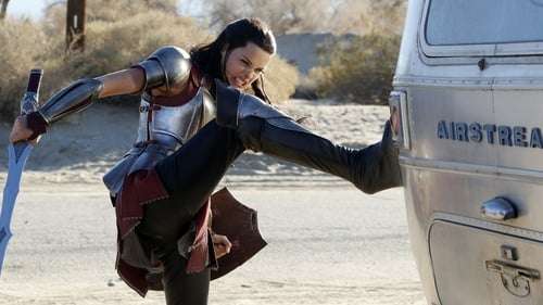 Marvel's Agents of S.H.I.E.L.D. - Season 1 - Episode 15: Yes Men