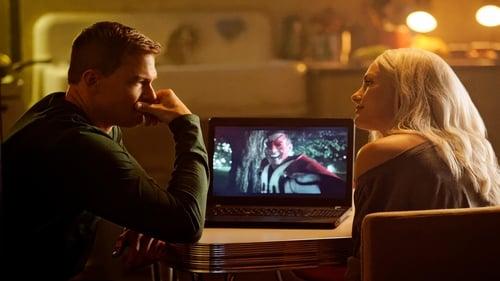 Titans - Season 1 - Episode 9: Hank and Dawn