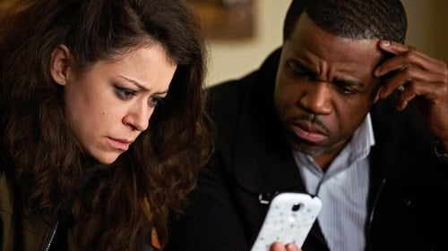 Orphan Black - Season 4 - Episode 9: The Mitigation of Competition