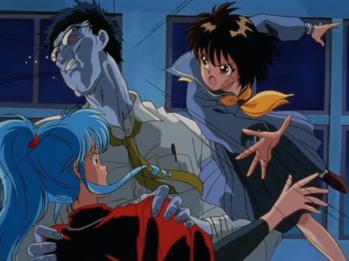 Assistir Yu Yu Hakusho S01E19 – 1×19 – Dublado