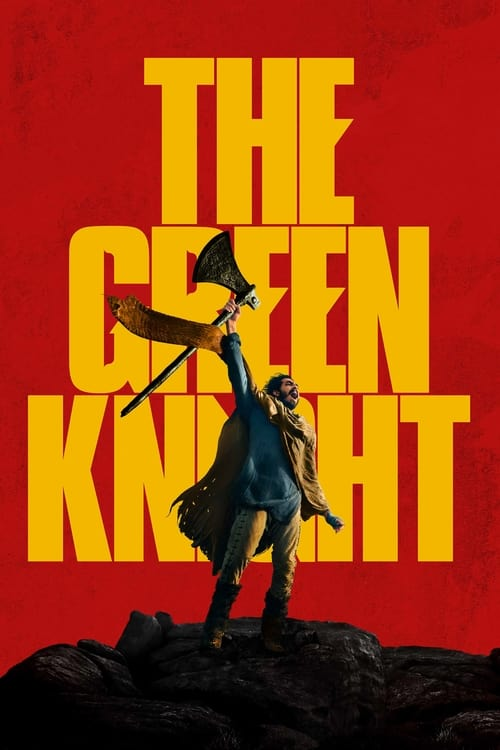 Watch The Green Knight Online Viooz