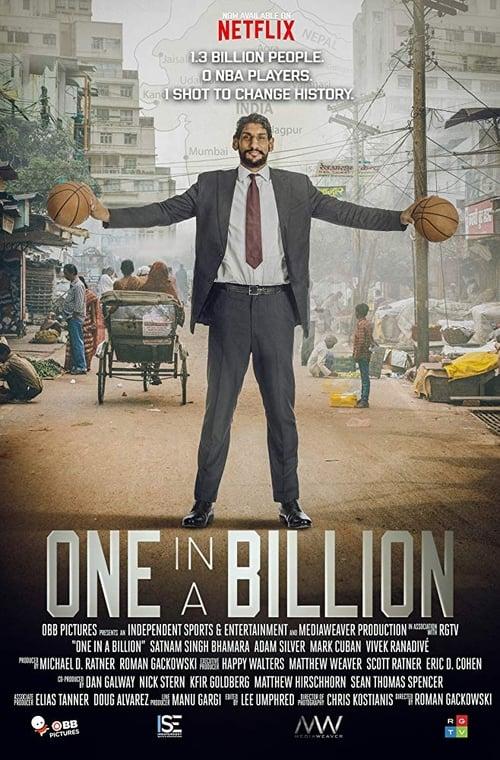 Watch streaming One in a Billion