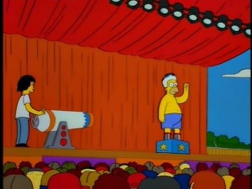 The Simpsons: Season 7 – Épisode Homerpalooza
