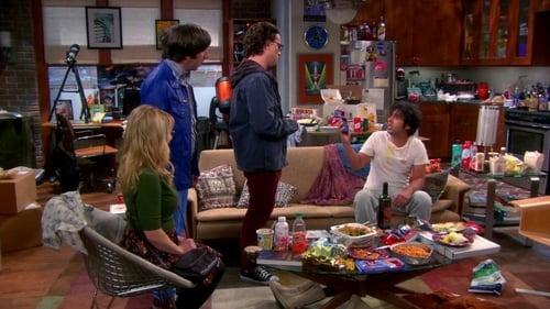 The Big Bang Theory - Season 6 - Episode 17: The Monster Isolation