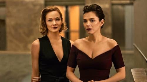 Assistir The Girlfriend Experience S02E03 – 2×03 – Legendado