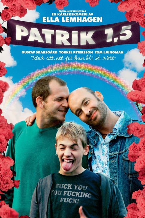 Película Patrik 1,5 En Buena Calidad Hd