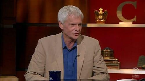 The Colbert Report: Season 7 – Episod John Bradshaw