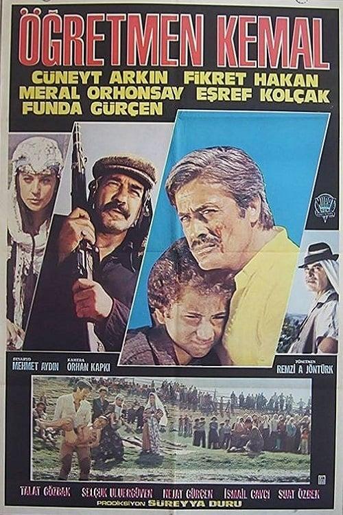 Regarde Le Film Öğretmen Kemal En Bonne Qualité Hd 720p