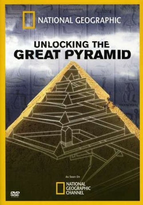 Unlocking the Great Pyramid poster