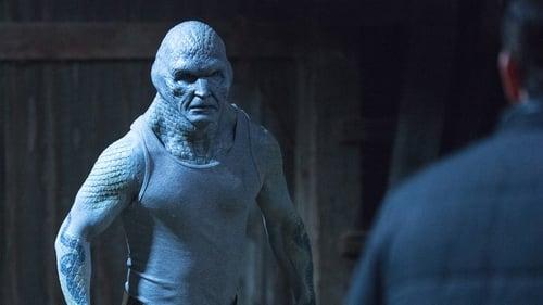 Grimm - Season 4 - Episode 17: Hibernaculum